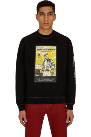 Phipps Movie merch crewneck sweatshirt WASHED S