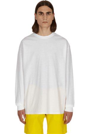 Call Me 917 Cyber logotype longsleeve t-shirt S
