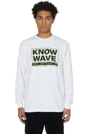 Know Wave Chop it up long sleeves t-shirt S