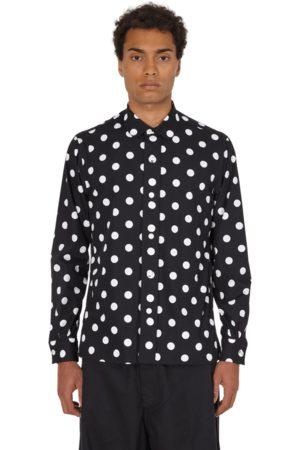 THE SALVAGES Wemblex polka dot shirt M