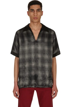 Phipps Oasis shirt PLAID S