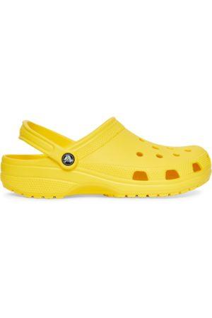 Crocs Classic clogs LEMON 37-38
