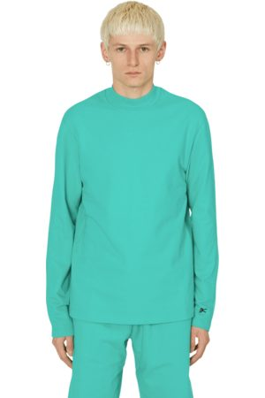 District Vision Reigning champ crewneck sweater S