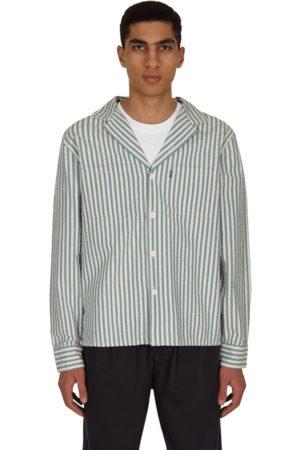 Levi's Men Polo Shirts - Camp shirt SEA STRIPE MULTI