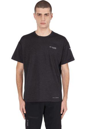 Columbia Irico knit short sleeve t-shirt S