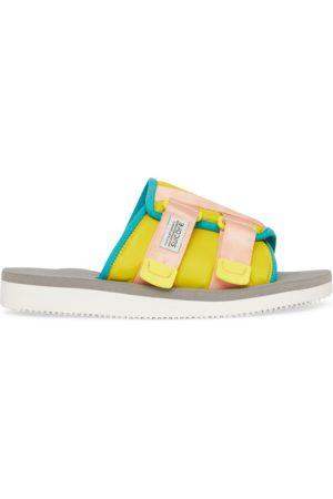 SUICOKE Kaw-cab sandals / 36