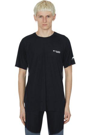 Columbia Titan ultra ii t-shirt S