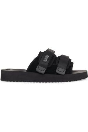 SUICOKE Moto vs slippers 36