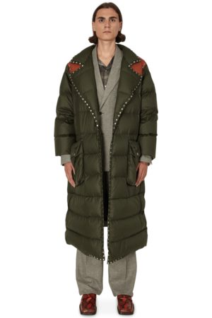 Phipps Long ranger down jacket RANGER S