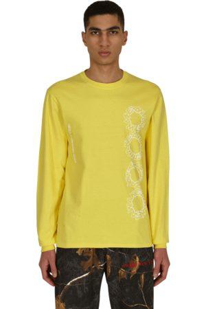 AWAKE NY Caremony longsleeve t-shirt DAISY M