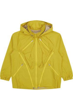 Paria Farzaneh Pack-away jacket M