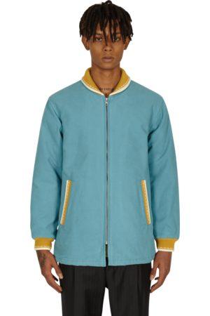 Wacko Maria Wolf's head car club jacket M