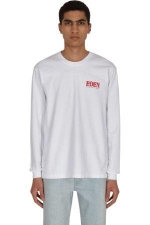 EDEN power corp Eden recycled longsleeve t-shirt / S