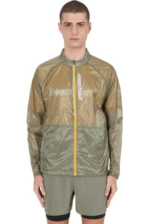 Columbia Fkt windbreaker jacket CYPRESS/BRIGHT S