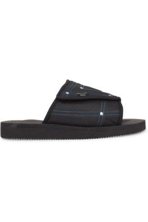 SUICOKE COLLAB John elliott saw-cab slippers 37