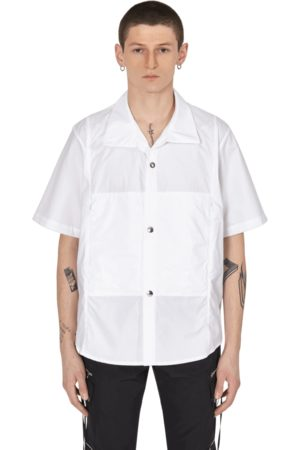 ARNAR MÁR JÓNSSON Ventile shortsleeve shirt S