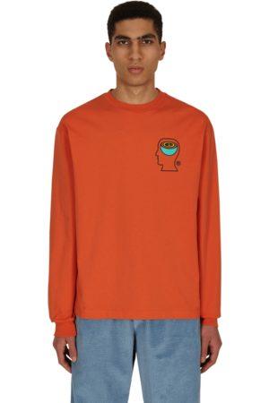 Brain Dead Earthworks longsleeve t-shirt S