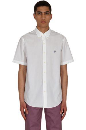 Polo Ralph Lauren Custom fit seersucker shirt S