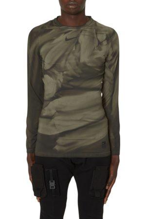 1017 ALYX 9SM Nike long sleeves t-shirt / M