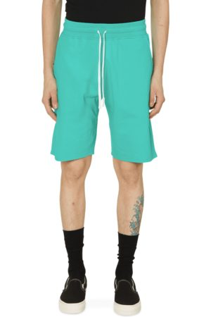 District Vision Reigning champ sweatshorts S