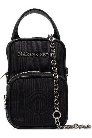 Marine Serre Women Bags - MINI POCKET BAG