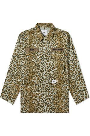 Wtaps Jungle Shirt
