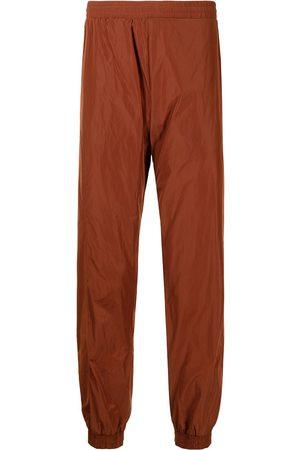 A-cold-wall* Men Sweatpants - Overlock logo-print track pants