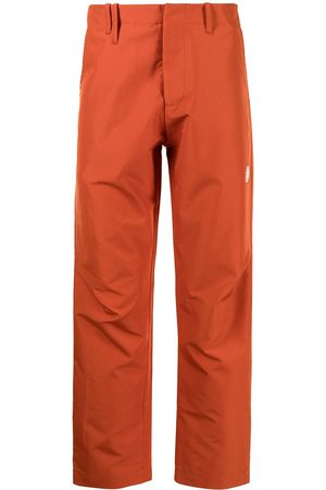 A-cold-wall* Men Formal Pants - Straight-leg tailored trousers
