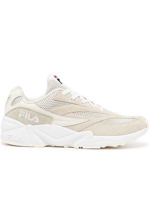 Fila Men Sneakers - Venom Low suede sneakers