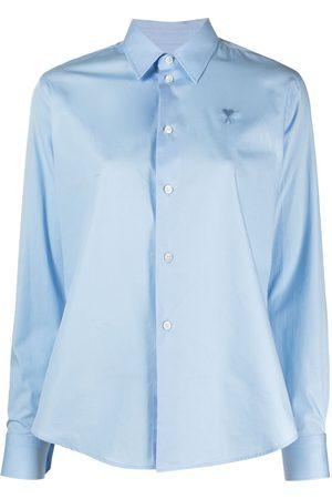 Ami Women Shirts - Ami de Coeur shirt