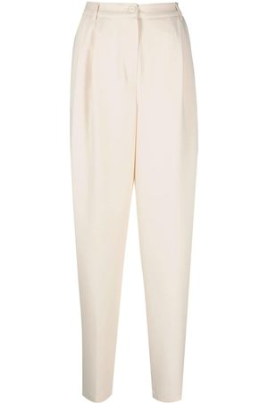 12 STOREEZ Women Formal Pants - Oversized tailored trousers
