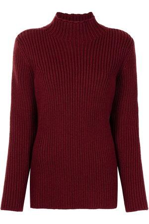 Colville Women Sweaters - Racer Stripe jumper