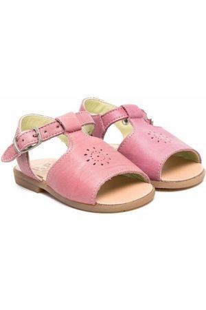 PèPè Sandals - Gospel ortensia sandals