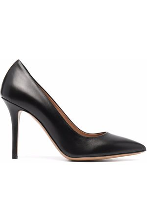 Emporio Armani Women Heeled Pumps - Pointed toe stiletto pumps