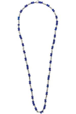 AMIR SLAMA X Julio Okubo stone necklace