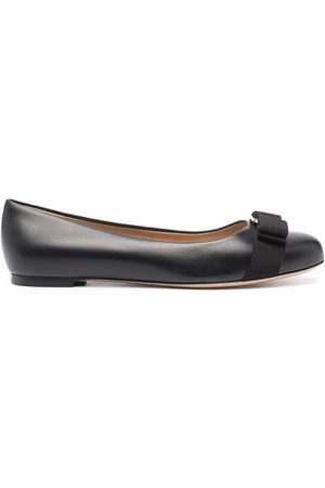 Salvatore Ferragamo Women Ballerinas - Varina ballerina shoes