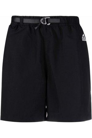 Nike ACG belted track shorts