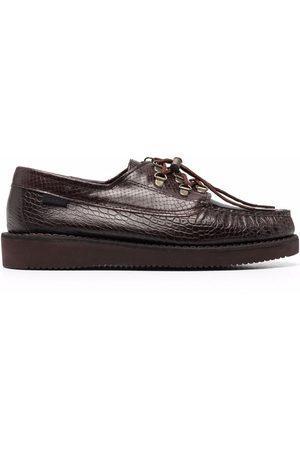SEBAGO Lace-up derby shoes