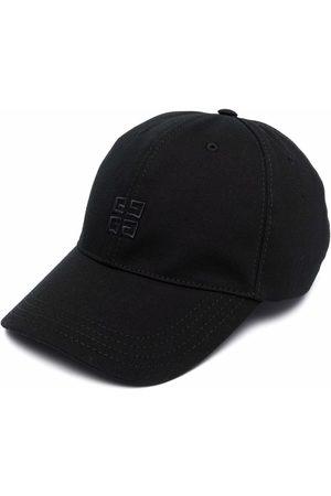 Givenchy Men Caps - Embroidered logo cap
