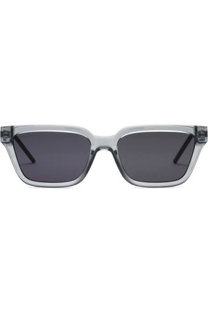 Gucci Tinted square-frame sunglasses - Grey