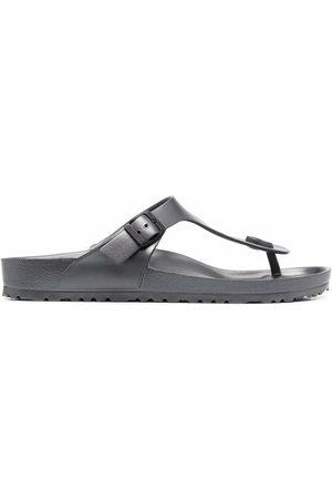 Birkenstock Gizeh Eva thong sandals - Grey