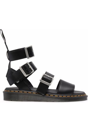 Dr. Martens Women Sandals - Multi-strap leather sandals