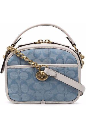 Coach Women Tote Bags - Lunchbox top-handle bag