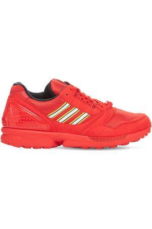 adidas Men Sneakers - Zx 8000 Lego Sneakers