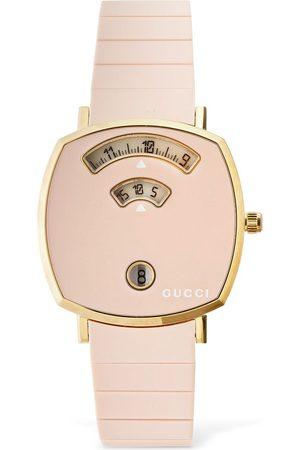 Gucci Women Watches - 38mm Grip Enamel Watch