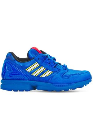 adidas Girls Sneakers - Zx 8000 J Lego Sneakers