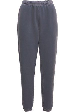 Les Tien Women Sweatpants - Gradient Classic Cotton Sweatpants
