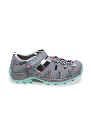 Merrell Kid's Hydro H2O Hiker Sandal, Size: 4