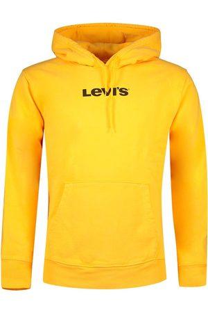 Levi's Unisex T2 Standard Graphic L Kumquat