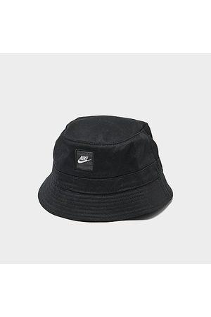 Nike Patch Logo Bucket Hat in /